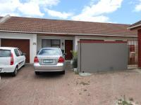 Front View of property in Gordons Bay