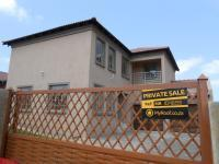 Sales Board of property in Atteridgeville