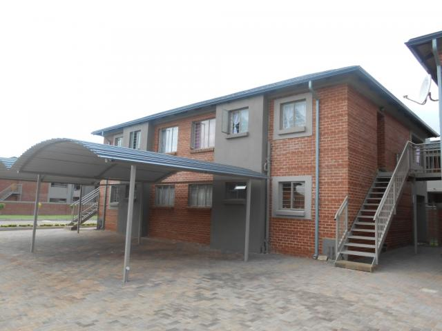 2 Bedroom Sectional Title for Sale For Sale in Andeon - Home Sell - MR104695
