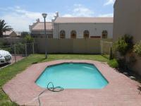 Garden of property in Gordons Bay