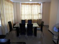 Dining Room - 13 square meters of property in Durban Central