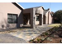 5 Bedroom 3 Bathroom in Vanderbijlpark