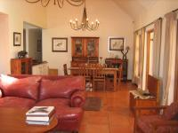 Spaces of property in St Francis Bay