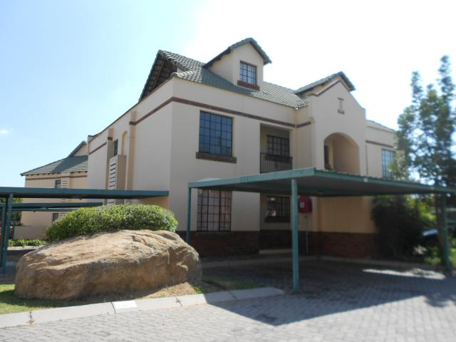 2 Bedroom Apartment for Sale For Sale in Olivedale - Home Sell - MR104748
