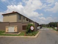 2 Bedroom 1 Bathroom Sec Title for Sale for sale in Roodepoort West