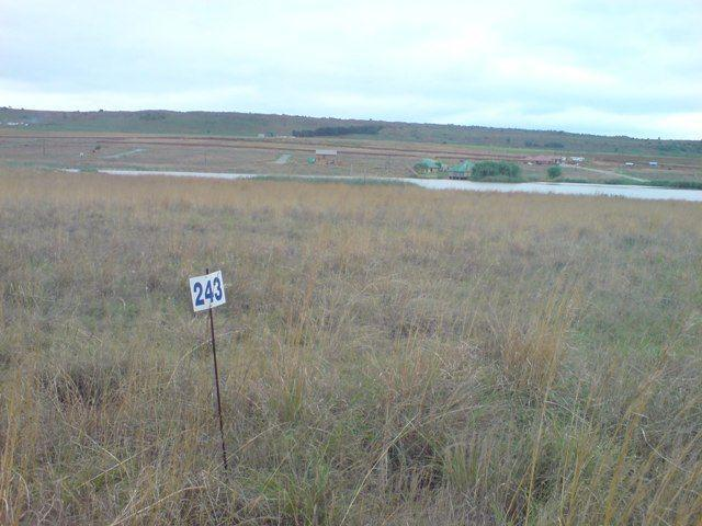 Land for Sale For Sale in Bronkhorstspruit - Home Sell - MR104767