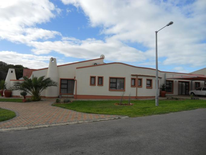 4 Bedroom House for Sale For Sale in Hartenbos - Private Sale - MR104773