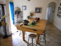 Dining Room - 12 square meters of property in Hartenbos