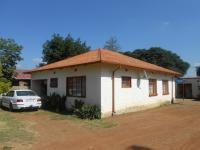3 Bedroom 1 Bathroom House for Sale for sale in Lindopark