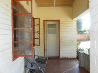Patio - 6 square meters of property in Lindopark