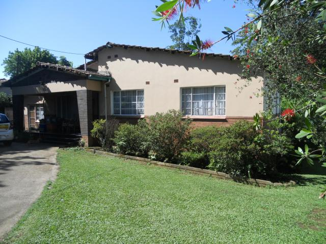 4 Bedroom House for Sale For Sale in Pietermaritzburg (KZN) - Home Sell - MR104827