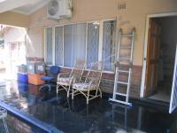 Patio - 15 square meters of property in Pietermaritzburg (KZN)