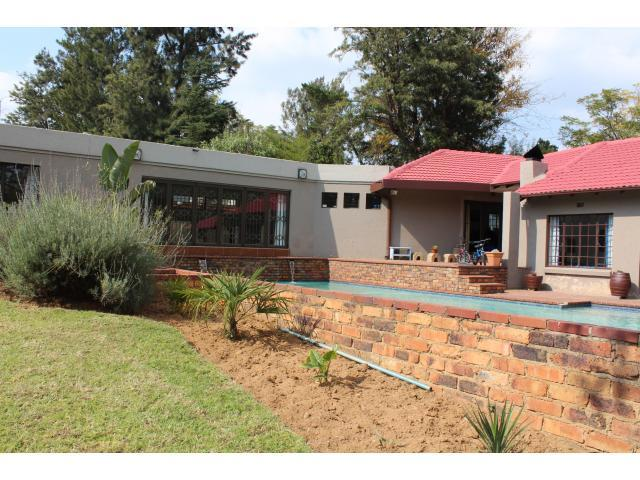4 Bedroom House for Sale For Sale in Buccleuch - Private Sale - MR104841