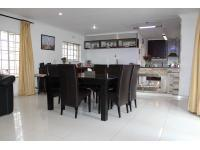Dining Room of property in Buccleuch