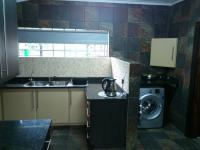 Kitchen of property in Emalahleni (Witbank)