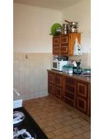 Kitchen of property in Ennerdale
