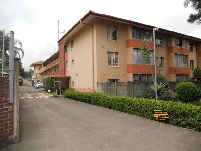 2 Bedroom Apartment for Sale For Sale in Pinetown  - Private Sale - MR104901