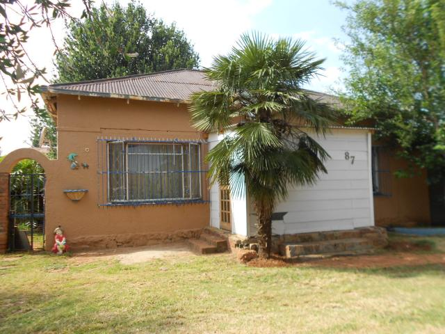 3 Bedroom House for Sale For Sale in Brakpan - Private Sale - MR104902