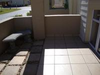 Patio - 7 square meters