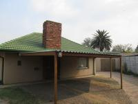 4 Bedroom 1 Bathroom in Vanderbijlpark