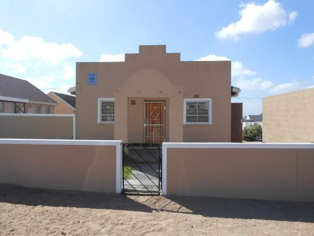 3 Bedroom House for Sale For Sale in Vredenburg - Home Sell - MR104975