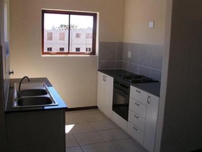 Kitchen - 8 square meters of property in Moorreesburg