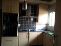 Kitchen of property in Roodekop