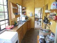 Kitchen - 25 square meters of property in Hibberdene