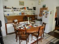 Dining Room - 31 square meters of property in Hibberdene