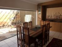 Dining Room of property in Rynfield