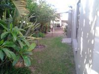 Garden of property in Vredenburg