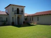 Spaces of property in Wolmaransstad