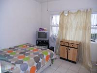 Bed Room 1 - 12 square meters of property in Berea - DBN
