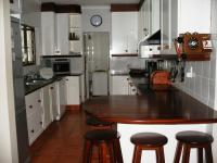 Kitchen of property in Umtentweni