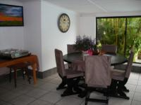 Dining Room of property in Umtentweni