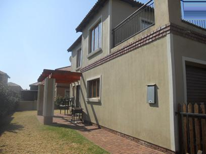 Standard Bank EasySell 3 Bedroom House for Sale For Sale in Alberton - MR10503