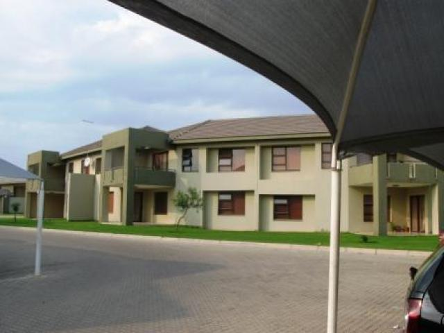 2 Bedroom Duplex for Sale For Sale in Polokwane - Home Sell - MR105055
