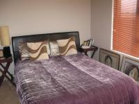 Main Bedroom of property in Polokwane