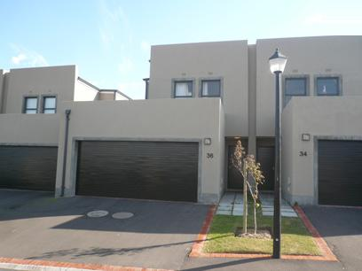 3 Bedroom House for Sale For Sale in Plattekloof - Home Sell - MR10507