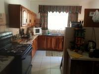 Kitchen of property in Mookgopong (Naboomspruit)
