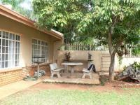 Spaces of property in Mookgopong (Naboomspruit)