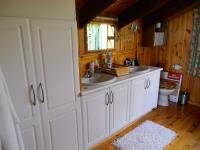 Main Bathroom - 14 square meters of property in Knysna