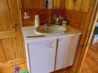 Bathroom 1 - 7 square meters of property in Knysna