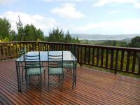 Patio - 87 square meters of property in Knysna