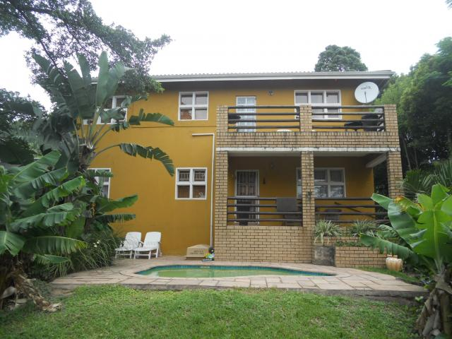 6 Bedroom House for Sale For Sale in Pinetown  - Home Sell - MR105109