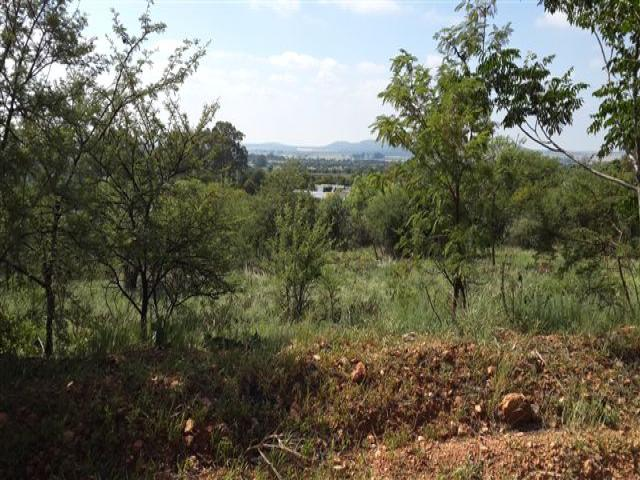 Land For Sale in Hartebeesfontein - Private Sale - MR105120