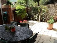 Backyard of property in Fairlands