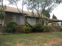 4 Bedroom 2 Bathroom in Zwartkop