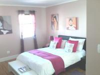 Main Bedroom of property in Stellenbosch