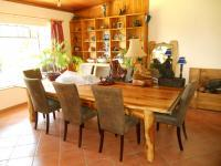 Dining Room - 15 square meters of property in Wilderness